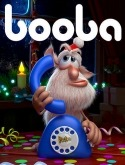 Talking Booba: Santa's Pet Android Mobile Phone Game