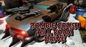 Zombie Crush Hill Road Drive Sony Xperia XZ2 Premium Game