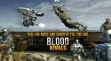 Blood Rivals: Survival Battleground FPS Shooter Samsung Galaxy J2 Pro (2018) Game