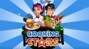 Cooking Stars Android Mobile Phone Game