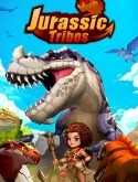 Jurassic Tribes Android Mobile Phone Game