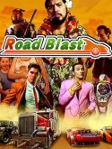 Road Blast: Crazy Rider Android Mobile Phone Game