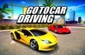 Go To Car Driving Android Mobile Phone Game