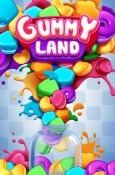 Gummy Land Android Mobile Phone Game