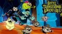 Hotel Transylvania Adventures: Run, Jump, Build! Android Mobile Phone Game