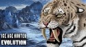 Ice Age Hunter: Evolution Android Mobile Phone Game