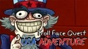 Troll Face Quest: USA Adventure Android Mobile Phone Game