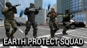 Earth Protect Squad Android Mobile Phone Game