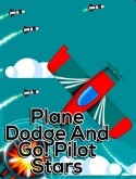 Plane Dodge And Go! Pilot Stars Android Mobile Phone Game