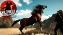 Wild West Gunslinger Cowboy Rider Android Mobile Phone Game