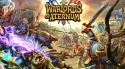 Warlords Of Aternum Android Mobile Phone Game