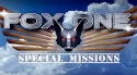 Foxone Special Missions Android Mobile Phone Game