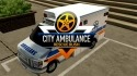 City Ambulance: Rescue Rush Android Mobile Phone Game