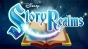 Disney Story Realms Android Mobile Phone Game