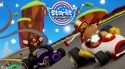Starlit On Wheels: Super Kart Android Mobile Phone Game