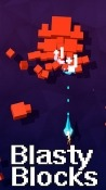 Blasty Blocks Android Mobile Phone Game