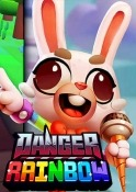 Danger Rainbow Android Mobile Phone Game