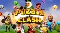 Puzzle Clash: A Match 3 RPG Android Mobile Phone Game