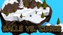 Balls Vs Cubes Android Mobile Phone Game