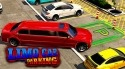 Limousine Car Driving Real Parking Android Mobile Phone Game