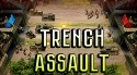 Trench Assault Android Mobile Phone Game