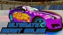 Ultimate Derby Online: Mad Demolition Multiplayer Android Mobile Phone Game