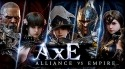 AxE: Alliance Vs Empire Android Mobile Phone Game