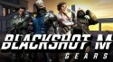 Blackshot M: Gears Android Mobile Phone Game
