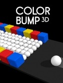 Color Bump 3D Android Mobile Phone Game