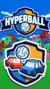 Hyperball Android Mobile Phone Game