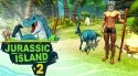Jurassic Island 2: Lost Ark Survival Android Mobile Phone Game