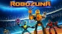 Robozuna Android Mobile Phone Game