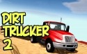 Dirt Trucker 2: Climb The Hill Oppo A7 Game