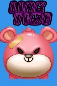 Link Time: Pink Bear And His Friends Android Mobile Phone Game