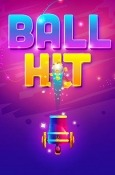 Ball Hit: Bomb Rescue! Android Mobile Phone Game