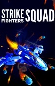 Strike Fighters Squad: Galaxy Atack Space Shooter Android Mobile Phone Game