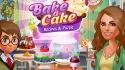 Bake A Cake Puzzles And Recipes Android Mobile Phone Game