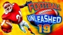 Football Unleashed 19 Android Mobile Phone Game