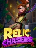 Relic Chasers Android Mobile Phone Game
