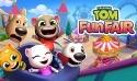 Talking Tom Fun Fair Android Mobile Phone Game