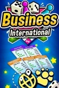 Business International Android Mobile Phone Game