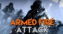 Armed Fire Attack: Best Sniper Gun Shooting Game Android Mobile Phone Game