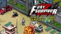 Fury Survivor: Pixel Z Android Mobile Phone Game