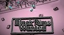 Black Rims: Wanted. Grand Bank Theft Driver Android Mobile Phone Game
