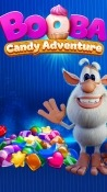 Booba Candy Adventure Android Mobile Phone Game
