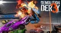 Demolition Derby 3 Android Mobile Phone Game