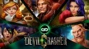 Devil Crasher Android Mobile Phone Game