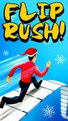 Flip Rush! Android Mobile Phone Game