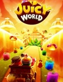 Juicy World Android Mobile Phone Game