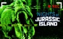 Nights At Jurassic Island Survival Android Mobile Phone Game